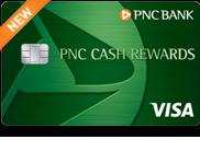 pnc bank visa rewards