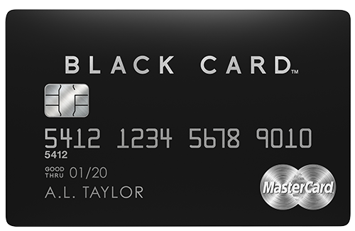 Barclaycard Luxury Card Mastercard Black Card 信用卡介绍 183 北美牧羊场