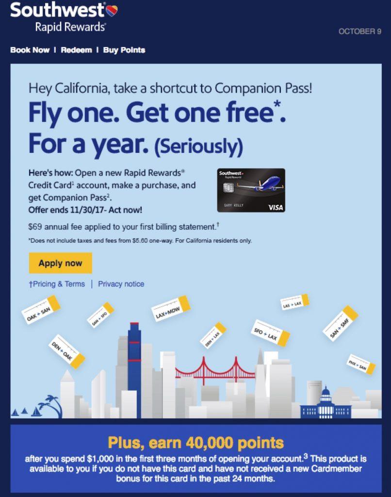 Chase Rapid Rewards Visa Rental Car Insurance